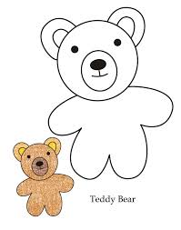 Small Picture Coloring Pages Coloring Pages Teddy Bear Coloring Home Cute Teddy