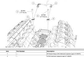 ford knock sensor wiring wiring diagram split knock sensor harness ford mustang forum ford knock sensor wiring