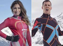 But steve's recent caption 'how can i be so lucky?' has finally confirmed. The Jump Is A Stacey Solomon And Steve O Romance On The Cards Duo Spending A Lot Of Time Together Huffpost Uk