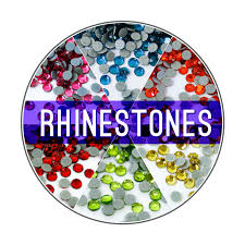 Image result for Rhinestones
