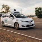 Google's Waymo is Launching a Driverless Uber Competitor in Arizona