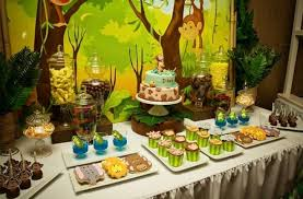Baby Jungle Theme Baby Shower Baby Shower Ideas With A Safari Baby Shower Jungle