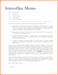 Interoffice Memo Format 24 Sample Interoffice Memo Bank Statement 3