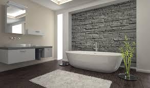 modern floor tile patterns.  Modern Bathroom With Stone Wall And Floor Tile Throughout Modern Floor Tile Patterns