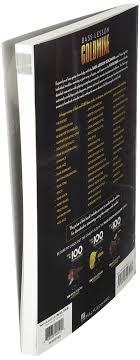 Amazon.com: 100 Funk/R&B Lessons: Bass Lesson Goldmine Series  (9781480398450): Hal Leonard Corp.: Books
