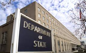 Image result for department of state