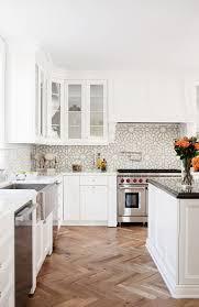 For White Kitchens 50 Best Kitchen Backsplash Ideas For 2017