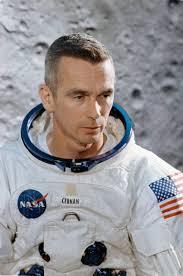 Morto Gene Cernan, ultimo uomo sulla Luna - Esteri ...