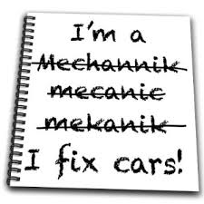 Mechanic Quotes Enchanting Buy EvaDane Funny Quotes Im A Mechanic I Fix Cars Drawing