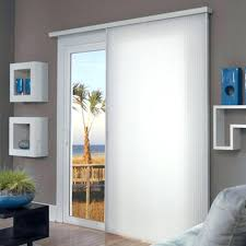 amazing sliding door blinds pertaining to attractive patio doors with home design blog the prepare 4 vertical cellular shades home depot
