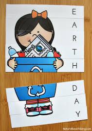 Earth Day Activities Preschool Kindergarteners Love Free