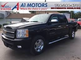 Chevrolet Silverado Z71 Regular Cab 4x4 For Sale ▷ Used Cars On ...
