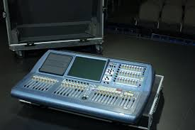 Used Lighting Consoles For Sale Used Midas Pro2 Digital Console W Dl251 Stage Box By Midas