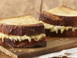Panera Introduces New Four Cheese Grilled Cheese Sandwich ...