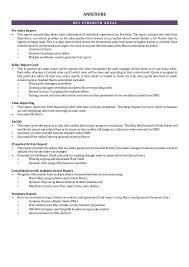 ... Professional excel vba developer templates to showcase your talent - vba  programmer sample resume ...