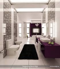 Purple And Silver Bedroom Purple Black Bedroom
