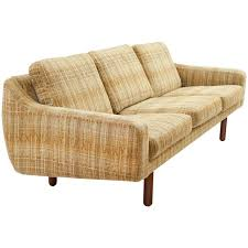 low profile sofa. Contemporary Sofa Scandinavian Modern LowProfile Sofa With Teak Legs For Sale To Low Profile O