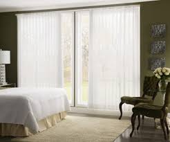 vertical blinds with sheer curtains. Simple With Sheer Vertical Shades Graber To Blinds With Curtains