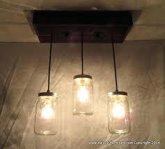 glass jar lights mason jar pendant light chandeliers glass jar lamp bulb glass jar lights led