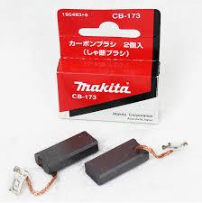 Nhật Bản Bàn Chải Carbon CB 173 Điện Năng Chổi VC2510L Máy Hút Bụi Công  Nghiệp Dụng Cụ Điện Phụ Kiện|makita carbon brush|carbon brushesmakita  carbon - AliExpress