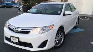 toyota camry 2012 white. Wonderful 2012 SOLD 2012 Toyota Camry LE Preview For Sale At Valley Scion In  Chilliwack BC  15371A  YouTube Inside White