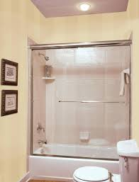 Bathtub enclosure ideas Subway Tile Related Post Cineoramacomco Bathtub Enclosure Ideas Bathtub Enclosure Ideas Bathtub Shower Combo