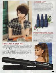 Chi Hair Style hair preview 2018 chi onyx euroshine crimping iron 8127 by wearticles.com
