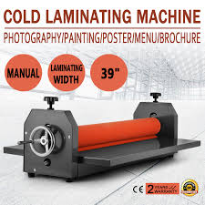 details about 1000mm manual cold roll laminator mount metal frame laminating machine