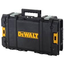 dewalt 2 in 1 tool box. dewalt toughsystem ds130 22 in. tool box dewalt 2 in 1