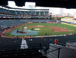Orioles Seating Chart Pictures Oriole Park At Camden Yards Section 27 Seat Views Seatgeek