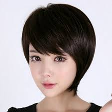 Korean Woman Short Hair Style cute hairstyle for asian girls hairstyle getty 2059 by stevesalt.us