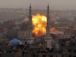 the situation in gaza and essay wow the war between these two countries has been going on since 2006 is separated from by the gaza