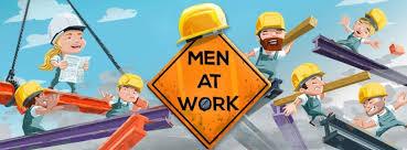 pretzel games returns to work with men at work