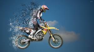 motocross wallpaper 14 2560 x 1440