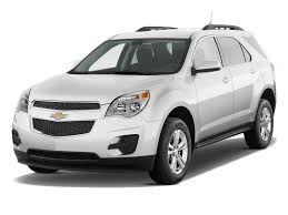 All Chevy chevy cars 2011 : 2011 Chevrolet Equinox (Chevy) Review, Ratings, Specs, Prices, and ...
