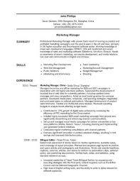 For Kitchen Manager Resume Templates Sample Resume Resume