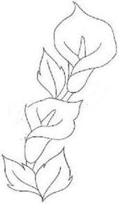 Small Picture Easy Flowers To Draw ClipArt Best tracing pictures Pinterest