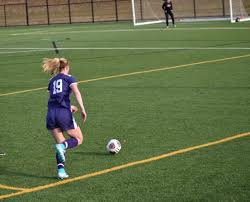 Amber Lewandowski: What made her the soccer player she is today ...