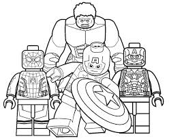 The lego batman movie did not disappoint. Lego Superhero Coloring Pages Best Coloring Pages For Kids Lego Coloring Pages Avengers Coloring Pages Superhero Coloring Pages