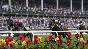 Kentucky Derby 2019 Payouts Win Place Show Results For