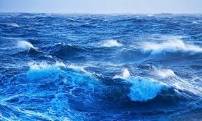Things Happening in the Atlantic Ocean – THE TALON