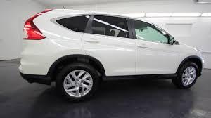 2016 honda crv white. Plain White 2016 Honda CRV EX  White Diamond Pearl GL104508 Seattle Renton In Crv U