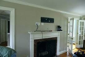 mounting tv over fireplace amazing mounting above fireplace for mount above fireplace hide wires on wall