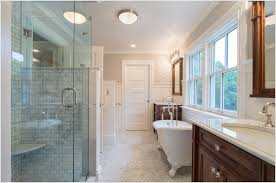 bathroom flush ceiling lights