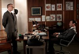 google image result for designmuse files wordpress com 2010 02 mad men office jpg mad men mad men mad and wooden panelling