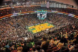 hd wallpaper boston celtics stadium