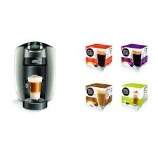 Compare kitchen & dining products. Nescafe Dolce Gusto Esperta 2 0 Bundle With 64 Coffee Capsules Quill Com