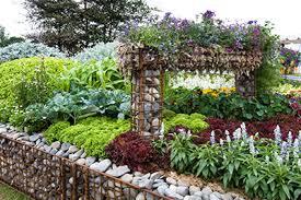 Small Picture Flower Garden Design Garden ideas and garden design