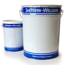 Sherwin Williams Acrolon 7300 Available From Rawlins Paints