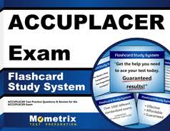 Math Accuplacer Score Chart Accuplacer Test The Definitive Guide Updated 2019